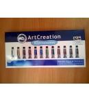 Art Creation Water Colour 12 x 12 ml
