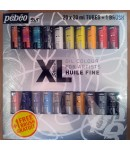 Studio XL Oil Colour  20 x 20 ml