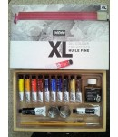 Studio XL Oil Colour set