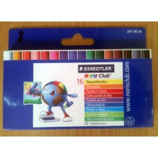 Noris Club Oil Pastels