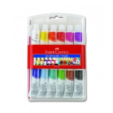 Culori Tempera TOY COLOR 500ml