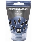 Culori Acrilice IDEA DECOR 110ml