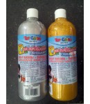 Toy Color Tempera Argintiu 1000ml